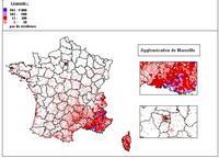 Les ménages multipropriétaires en Corse