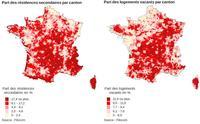 Occupation de logement en Corse : des ménages très à l'étroit